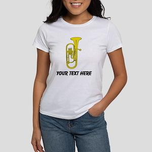 Tuba (Custom) T-Shirt