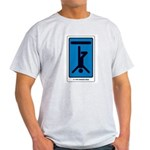 The Hanged Man Light T-Shirt
