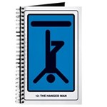 The Hanged Man Journal