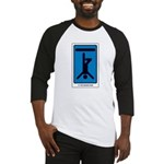 The Hanged Man Baseball Jersey