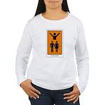 The Tarot Lovers Women's Long Sleeve T-Shirt