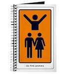 The Tarot Lovers Journal
