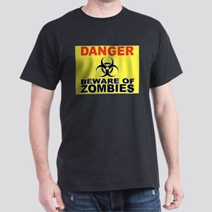 Beware of Zombies T-Shirt