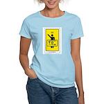 The Tarot Magus Women's Light T-Shirt