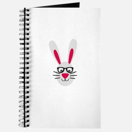 Nerd Rabbit Journal