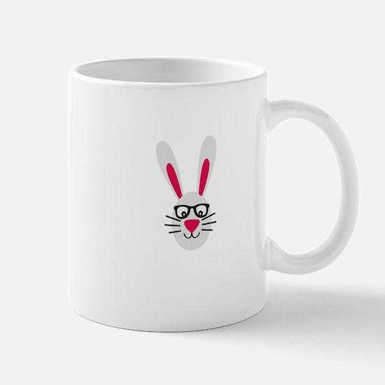 Nerd Rabbit Mugs