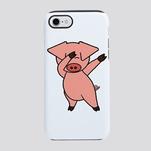 Dabbing Pig Iphone 8/7 Tough Case