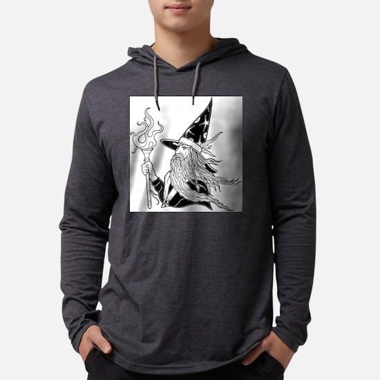 Wizard 5 Long Sleeve T-Shirt