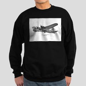 B-17 Flying Fortres Sweatshirt