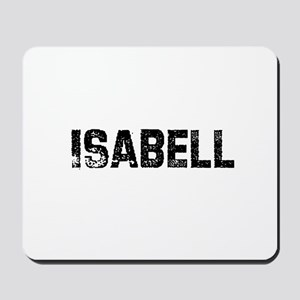 Isabell Mousepad
