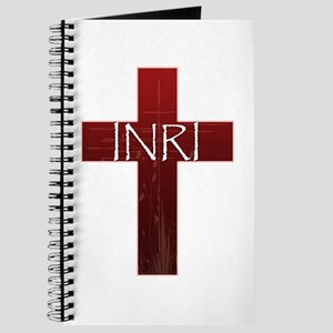 INRI Cross Journal