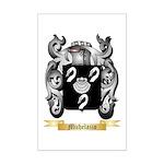 Michelazzo Mini Poster Print