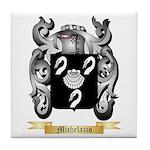 Michelazzo Tile Coaster