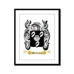 Michelazzi Framed Panel Print