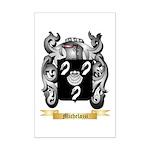 Michelazzi Mini Poster Print