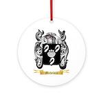 Michelazzi Round Ornament