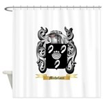 Michelacci Shower Curtain