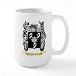 Michel Large Mug