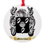 Micheelsen Round Ornament