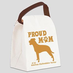 AMSTAFF MOM Canvas Lunch Bag