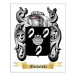 Michalski Small Poster