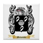 Michalski Tile Coaster