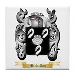 Michallon Tile Coaster