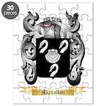 Michallon Puzzle