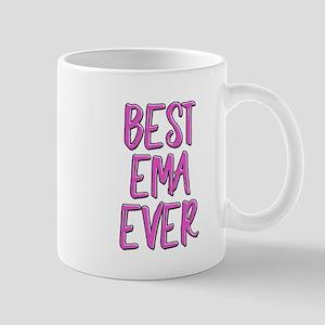 Best ema ever Mugs