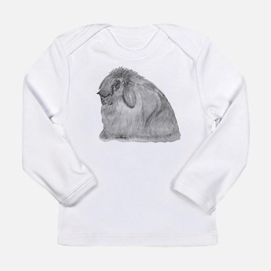 AFL By Karla Hetzler Long Sleeve T-Shirt
