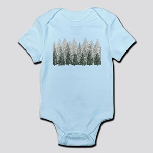 FOREST Body Suit