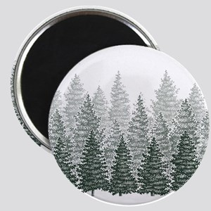 FOREST Magnets
