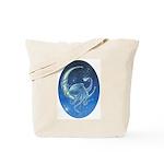 A Quiet Cuppa Tote Bag