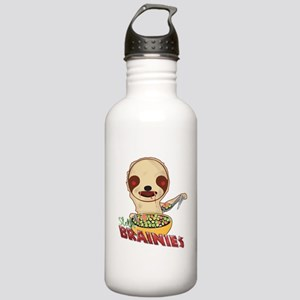 Zombie Sloth Stainless Water Bottle 1.0L
