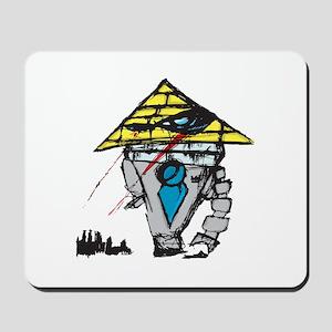 killuminati Mousepad