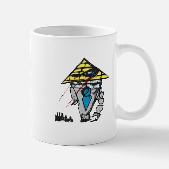 killuminati Mugs