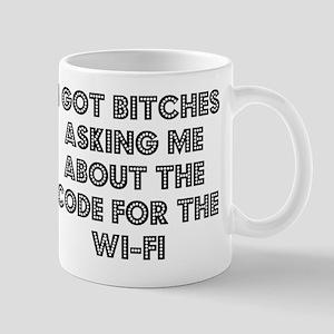 Wifi Mugs
