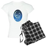 A Quiet Cuppa Women's Light Pajamas