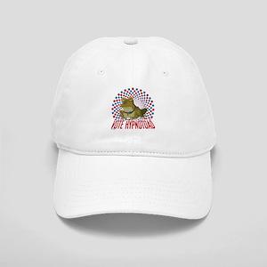 Futurama Vote Hypnotoad Cap