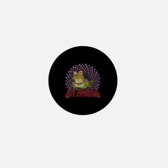 Futurama Vote Hypnotoad Mini Button