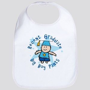 Big Boy Pants Bib