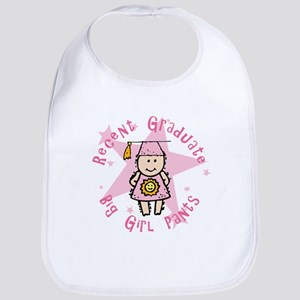 Big Girl Pants Bib