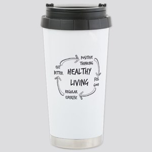 Healthy Living Mugs