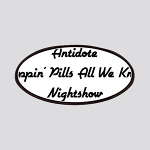 antidote Patch