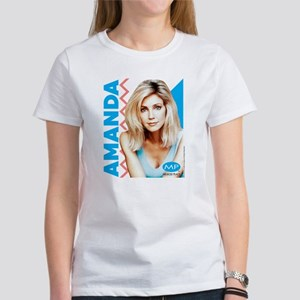 Melrose Place: Amanda Women's T-Shirt