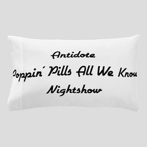 antidote Pillow Case