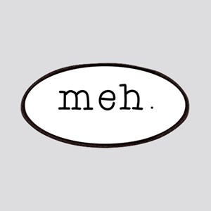 Meh Patch