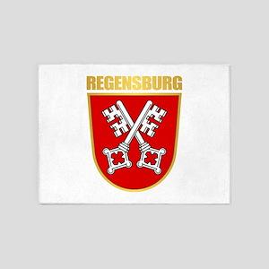 Regensburg 5'x7'Area Rug