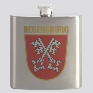 Regensburg Flask