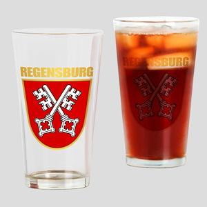 Regensburg Drinking Glass